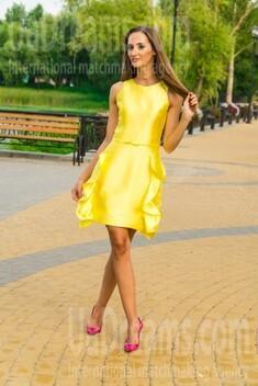 Nastya from Kiev 29 years - loving woman. My small public photo.