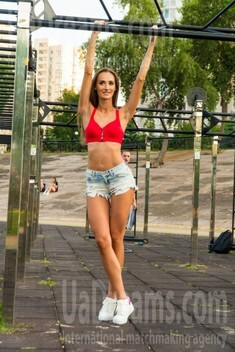 Nastya from Kiev 29 years - independent woman. My small public photo.