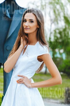 Nastya from Kiev 29 years - lovely girl. My small public photo.