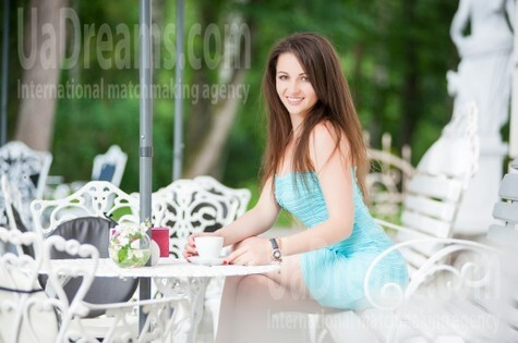 Yuliya from Ivanofrankovsk 24 years - it's me. My small public photo.