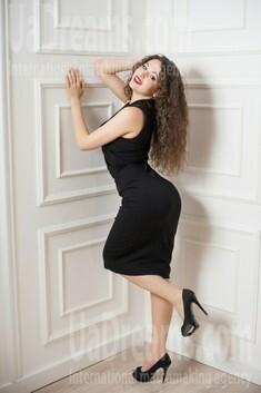 Yuliya from Ivanofrankovsk 25 years - cool photo shooting. My small public photo.