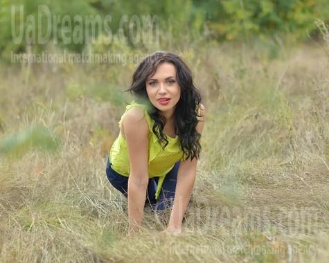 Yulya from Kremenchug 30 years - introduce myself. My small public photo.