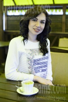 Yulya from Kremenchug 29 years - ukrainian woman. My small public photo.