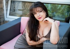 Katie from Odessa 32 years - single russian woman. My small public photo.