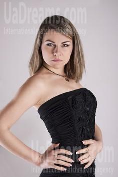 Tanya from Zaporozhye 35 years - ukrainian woman. My small public photo.