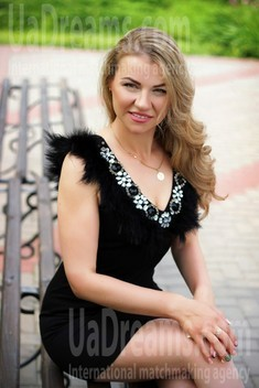 Tanya from Zaporozhye 35 years - loving woman. My small public photo.