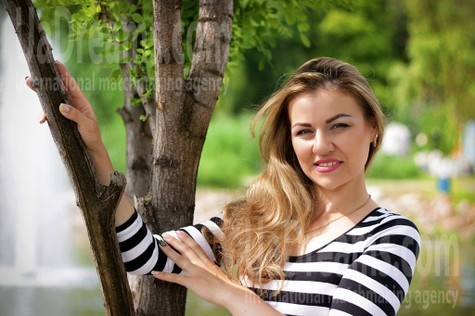 Tanya from Zaporozhye 33 years - searching life partner. My small public photo.