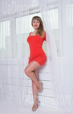 Julia from Sumy 29 years - looking for relationship. My small public photo.