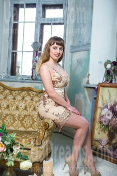 Julia from Sumy 29 years - clever beauty. My small public photo.