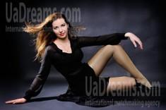 Julia from Cherkasy 24 years - ukrainian bride. My small public photo.
