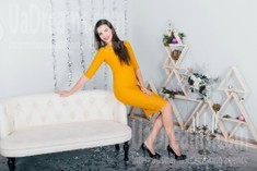 Julia from Cherkasy 25 years - looking for relationship. My small public photo.