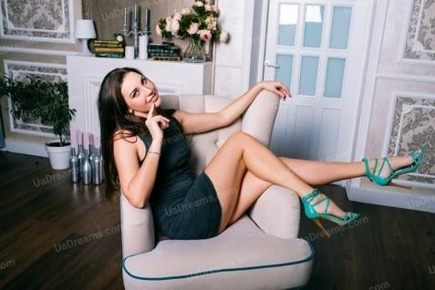 Julia Cherkasy 27 y.o. - intelligent lady - small public photo.