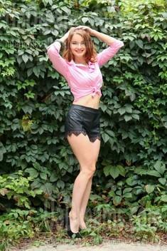 Svetlana from Sumy 32 years - nice smile. My small public photo.