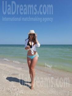 Svetlana from Sumy 32 years - beautiful and wild. My small public photo.