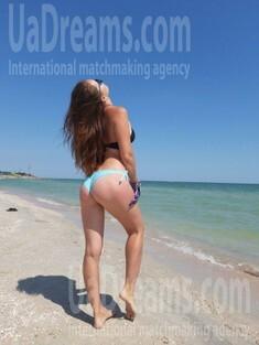 Svetlana from Sumy 32 years - single russian woman. My small public photo.