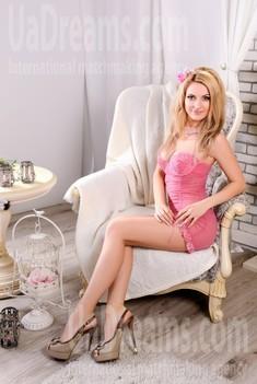 Alla from Cherkasy 34 years - future bride. My small public photo.