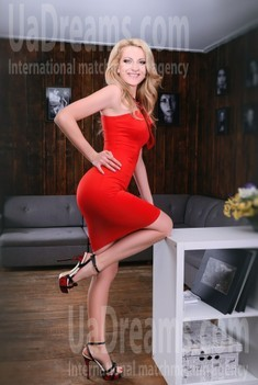 Alla from Cherkasy 33 years - look for fiance. My small public photo.