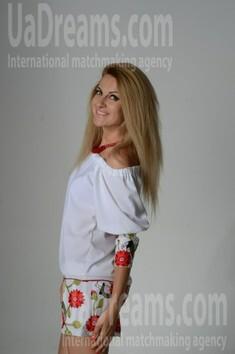 Alla from Cherkasy 35 years - hot lady. My small public photo.
