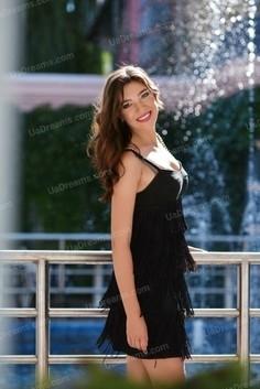 Zoriana Rovno 31 y.o. - intelligent lady - small public photo.