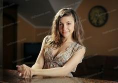 Zoriana 29 years - bright smile. My small public photo.