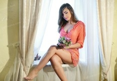 Zoriana 30 years - single russian woman. My small public photo.