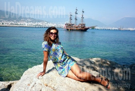 Zoriana 29 years - wants to be loved. My small public photo.