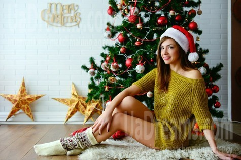 Zoriana 29 years - girl for dating. My small public photo.