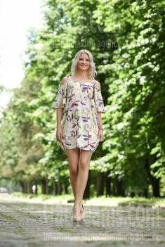 Alyona 32 years - ukrainian woman. My small public photo.
