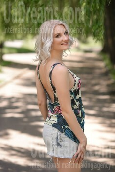 Alyona 32 years - look for a man. My small public photo.