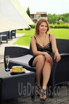 Tonya from Zaporozhye 34 years - mysterious beauty. My small public photo.