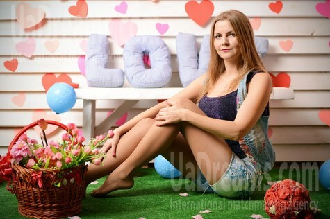 Tonya from Zaporozhye 34 years - waiting for you. My small public photo.