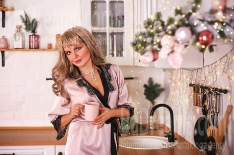 Tonya Zaporozhye 35 y.o. - intelligent lady - small public photo.