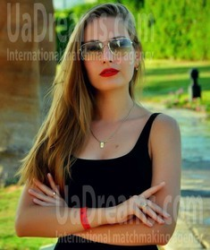 Olya from Cherkasy 24 years - mysterious beauty. My small public photo.