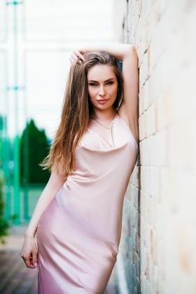Olya from Cherkasy 21 years - waiting for husband. My small primary photo.