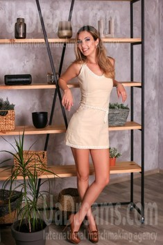 Alina from Zaporozhye 36 years - looking for relationship. My small public photo.