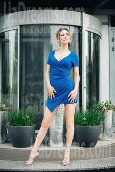 Alina from Zaporozhye 37 years - single lady. My small public photo.
