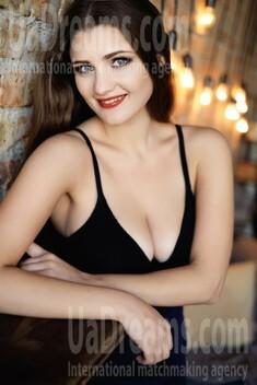 Vlada 28 years - seeking soulmate. My small public photo.