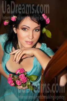 Olga 43 years - look for fiance. My small public photo.