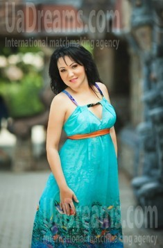 Olga 42 years - loving woman. My small public photo.