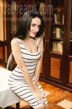 Natali 25 years - favorite dress. My small public photo.