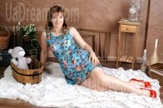 Ludmila 44 years - introduce myself. My small public photo.