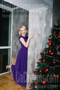 Olga from Cherkasy 41 years - easy charm. My small public photo.
