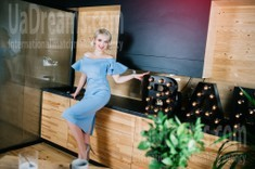 Olga from Cherkasy 41 years - charm and softness. My small public photo.