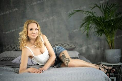Dasha 41 years - desirable woman. My small public photo.