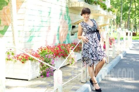Tatiana from Kharkov 33 years - wants to be loved. My small public photo.
