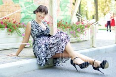 Tatiana from Kharkov 33 years - bride for you. My small public photo.