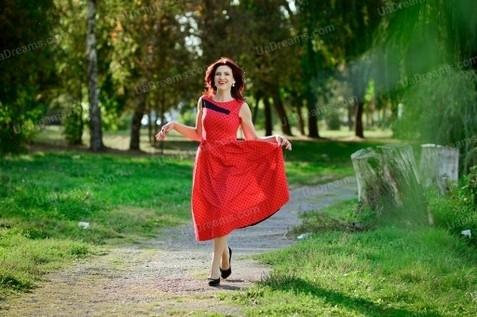 Lana Rovno 58 y.o. - intelligent lady - small public photo.