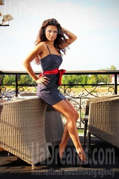Olesya from Zaporozhye 27 years - girl for dating. My small public photo.