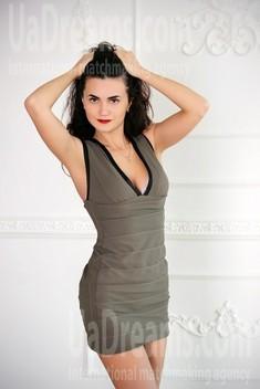 Olesya from Zaporozhye 27 years - kind russian girl. My small public photo.