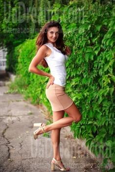Olesya from Zaporozhye 28 years - single lady. My small public photo.